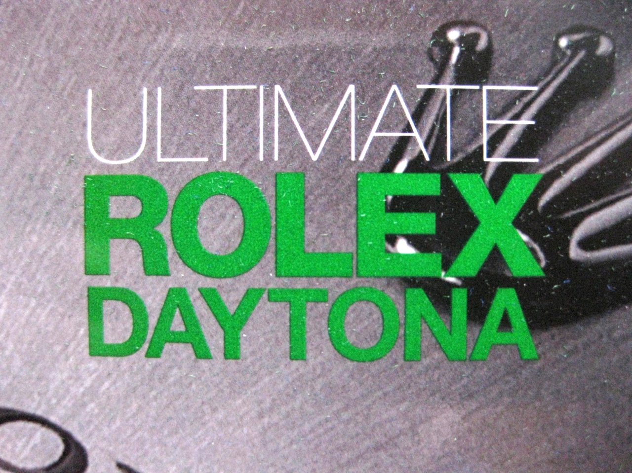 Ultimate Rolex Daytona von PucciPapaleo
