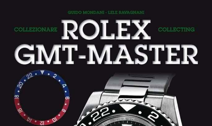 Guido Mondani – RolexGMT-Master