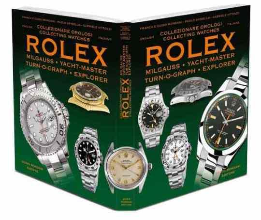 2-Mondani_Collezionare_Rolex_Milgauss_Explorer