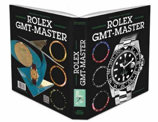 Collecting-Rolex-GMT-Master