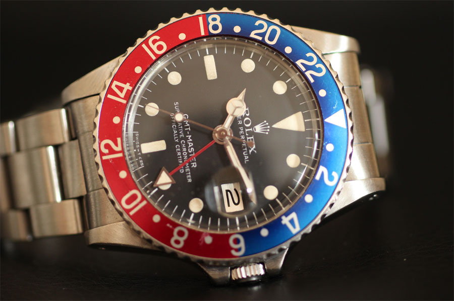 Rolex-GMT-Master-Referenz-1675-Maxi-Dial-2