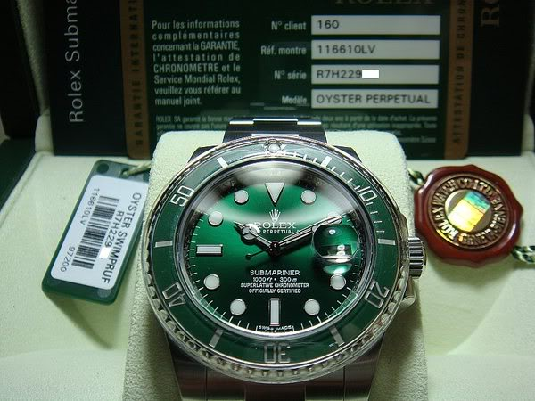 Rolex-Submariner-116610LV