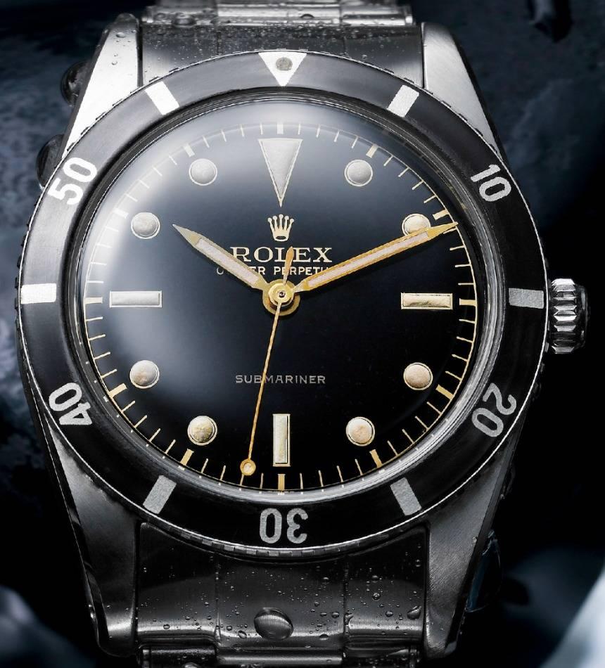 1953-Rolex-Submariner-Dial