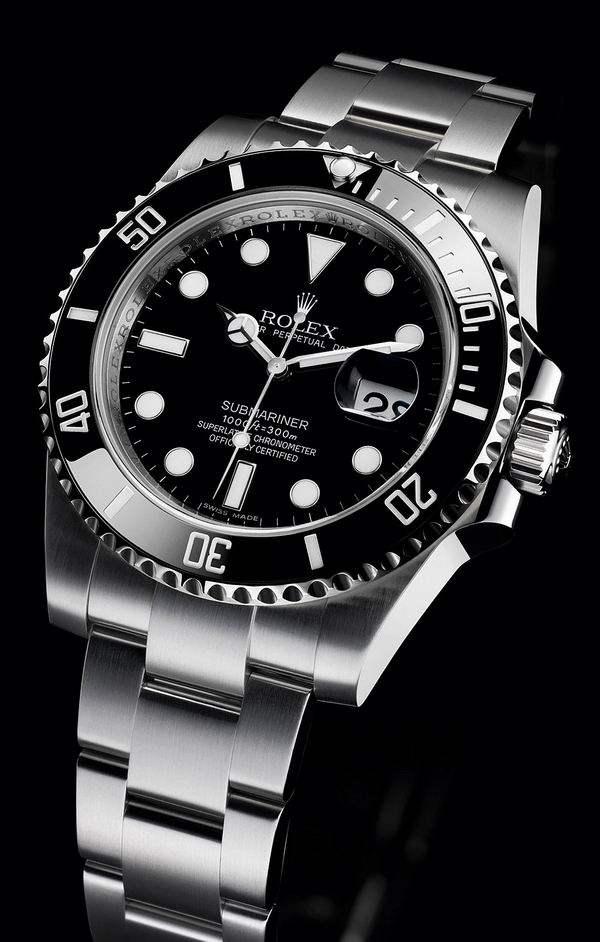 Rolex-Submariner-116610-LN