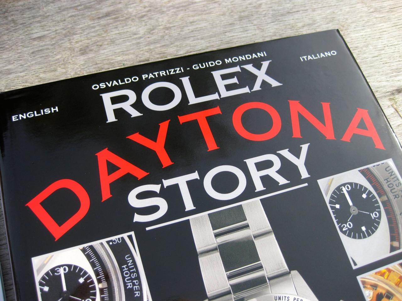Mondani – Rolex DaytonaStory