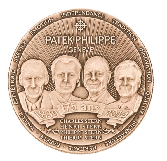 175 Jahre Patek Philippe – TeilII