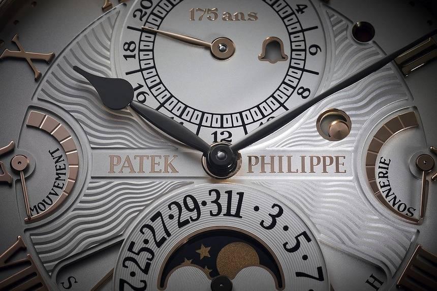 175 Jahre PatekPhilippe