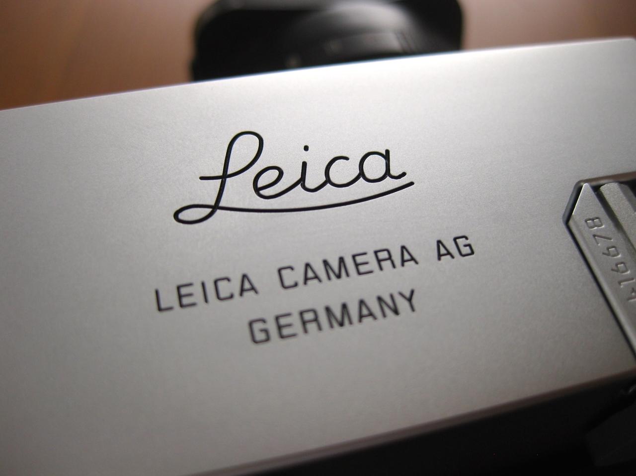Leicas digitaler Gral – dieM9P