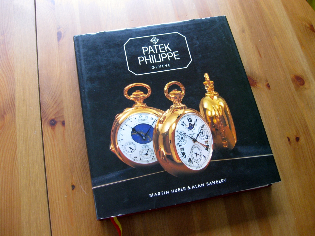 Patek Philippe Pocketwatches