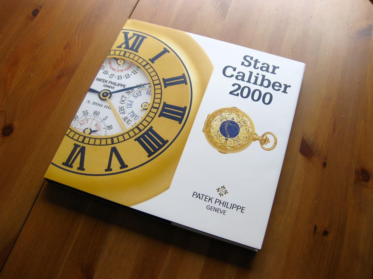 Patek Philippe – Star Caliber2000