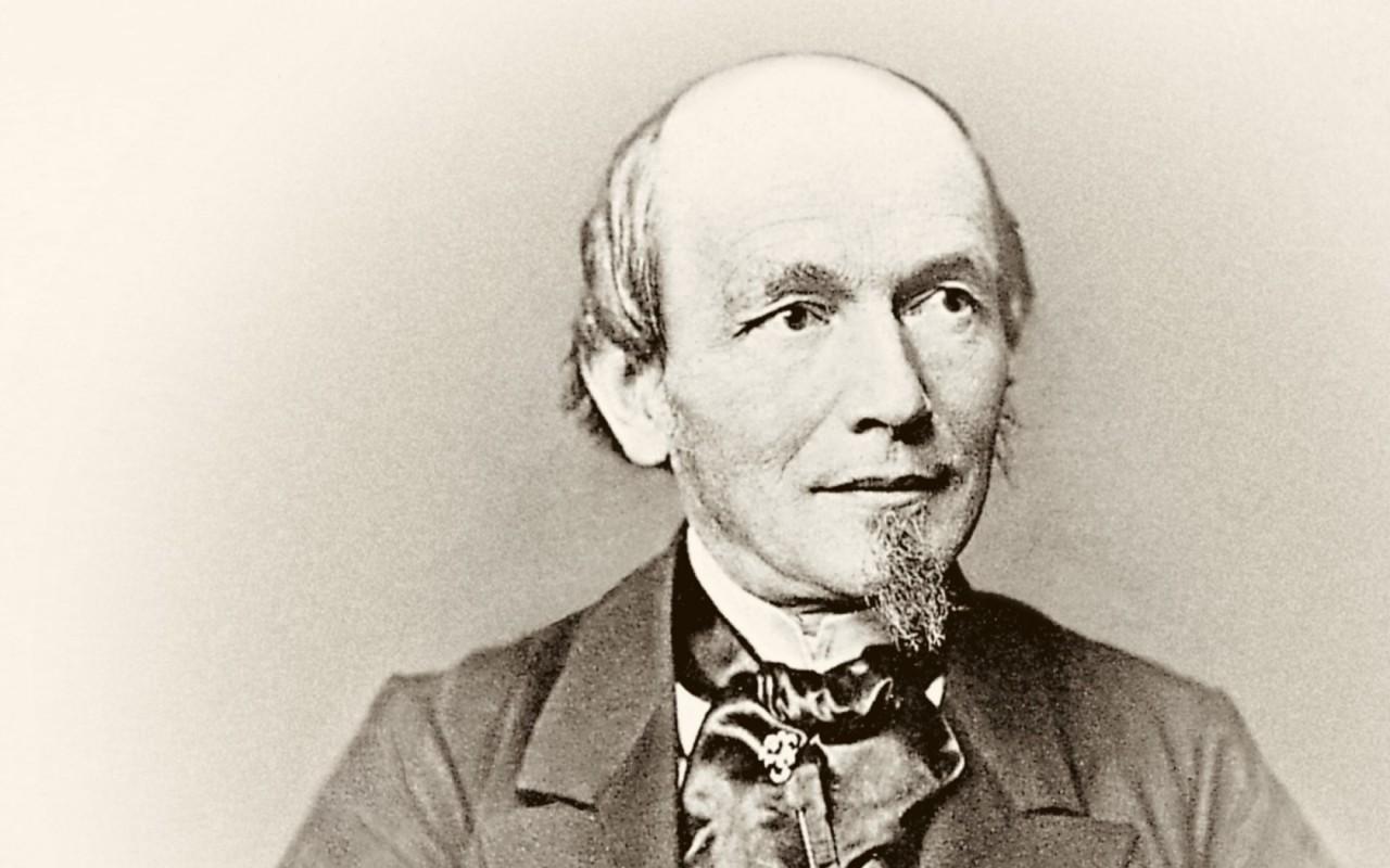 Ferdinand Adolph Lange zum 200.Geburtstag