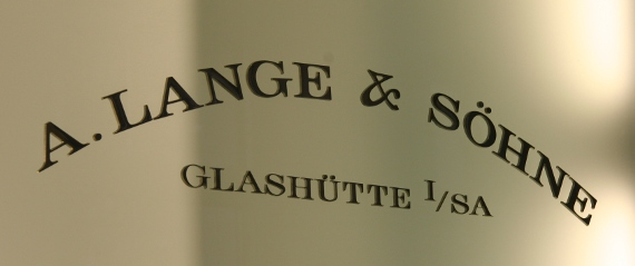 A. Lange & Söhne – diePreise