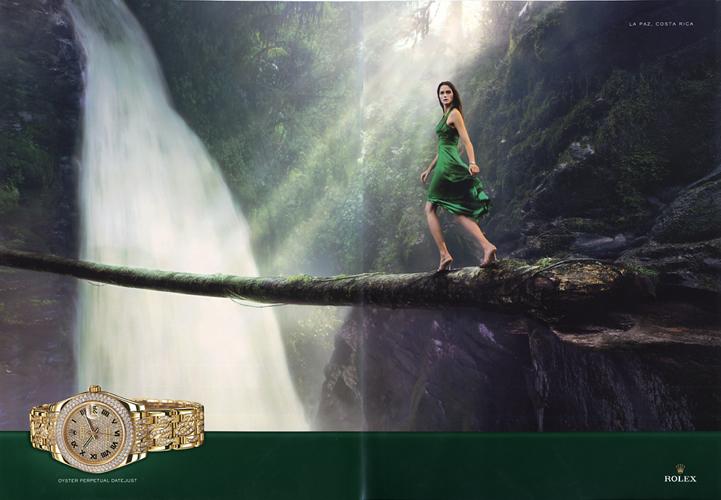 Rolex Advertising – Teil3