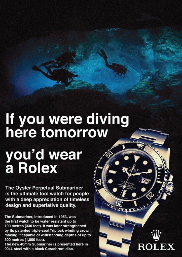 Submariner-Ad-by-Mark-Wright