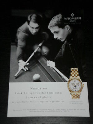 2000-PATEK-PHILIPPE-WATCH-WATCHES-AD-PUBLICITE