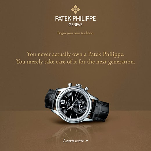 The-best-Patek-Philippe-watch-ad