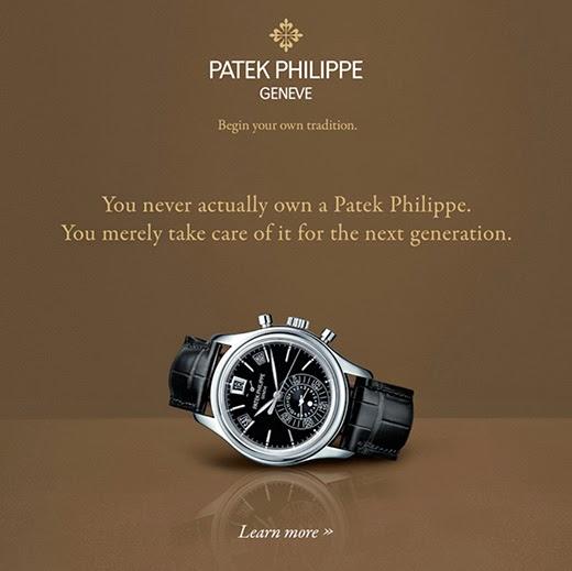 The-best-Patek-Philippe-watch-ad