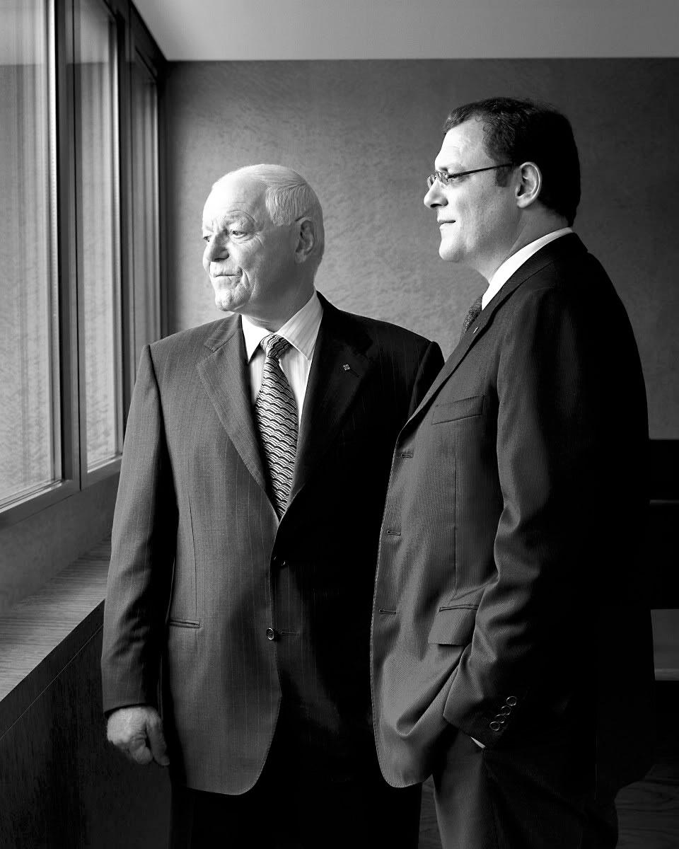 Philippe-and-Thierry-Stern-of-Patek-Philippe-of-Geneva