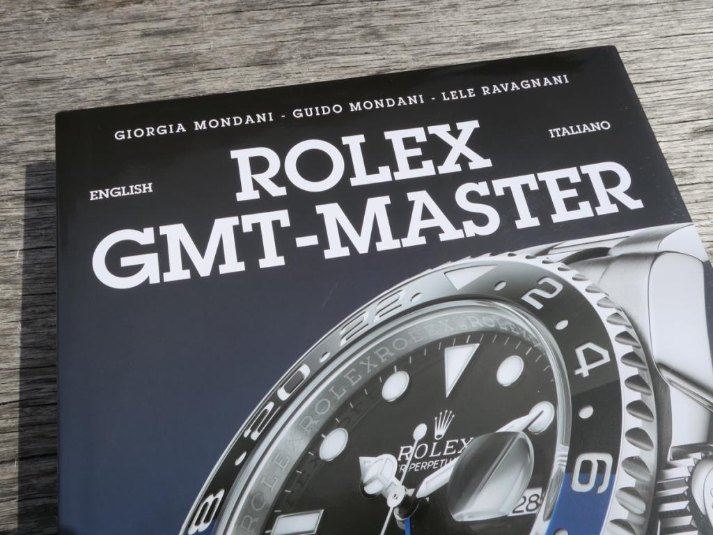 Mondani – Rolex GMT-MasterV2.0