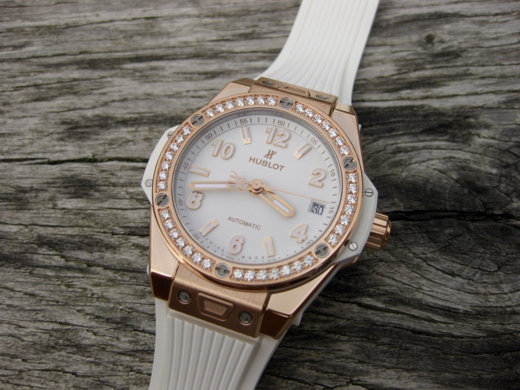 Hublot for Ladies