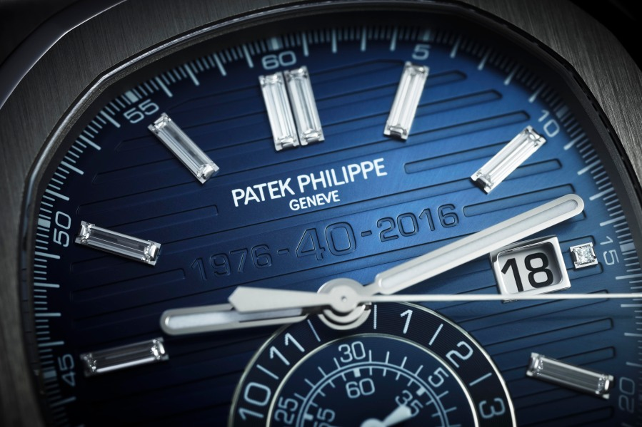 Patek Philippe, 5976/1G-DET