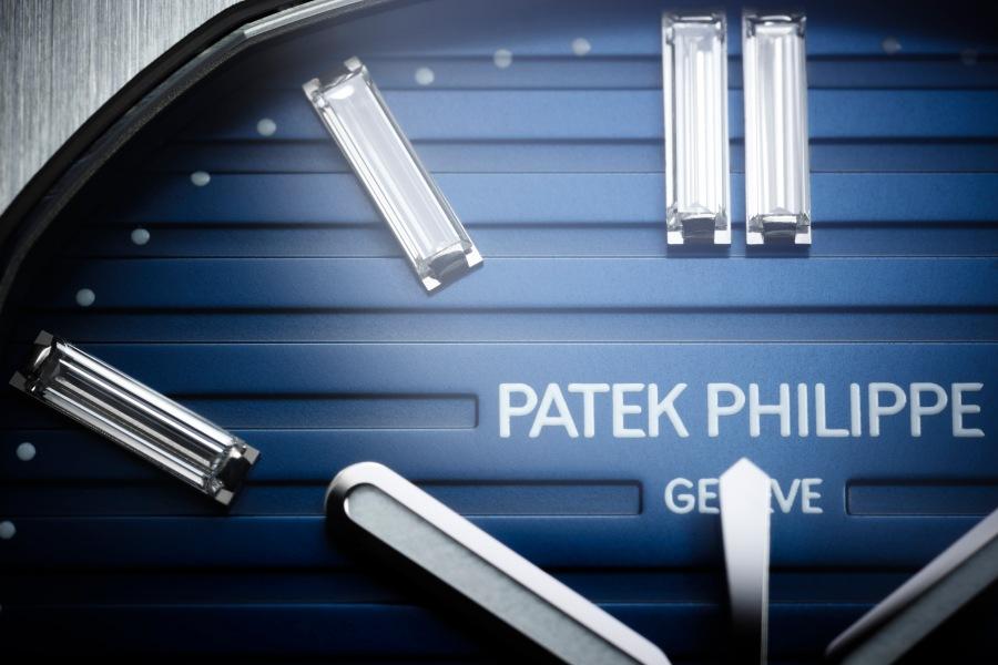 Patek Philippe, 5711-1P-DET