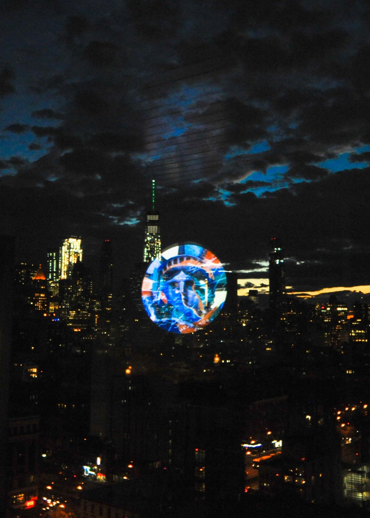 "Hublot & Tristan Eaton Present : a Three-Part New York City ""Concrete Jungle"" Event"