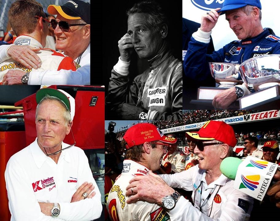 newman-collage