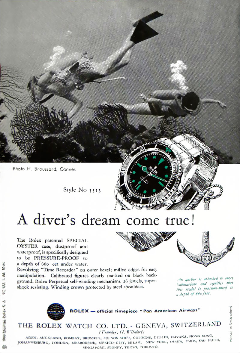 1966-rolex-submariner-brochurereferenc-55131