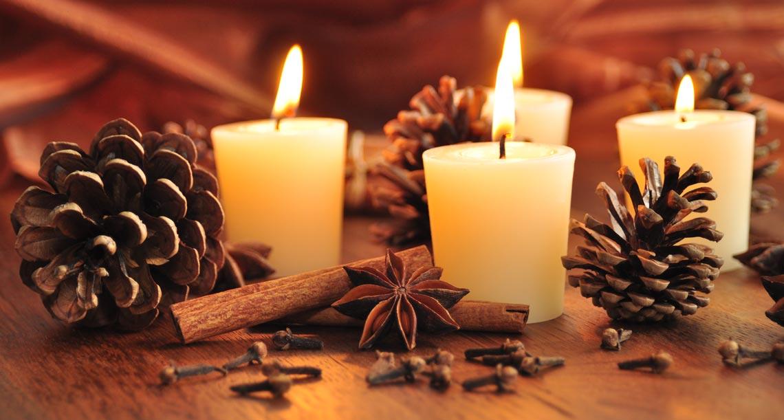 Eine frohes und besinnlichesWeihnachtsfest!