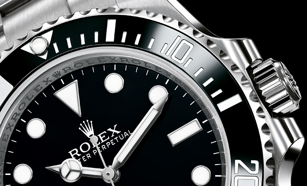 Die Rolex Submariner – into thedetails