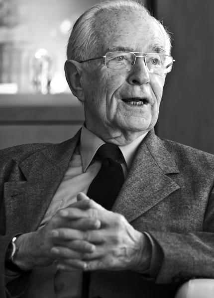 R.I.P. Walter Lange