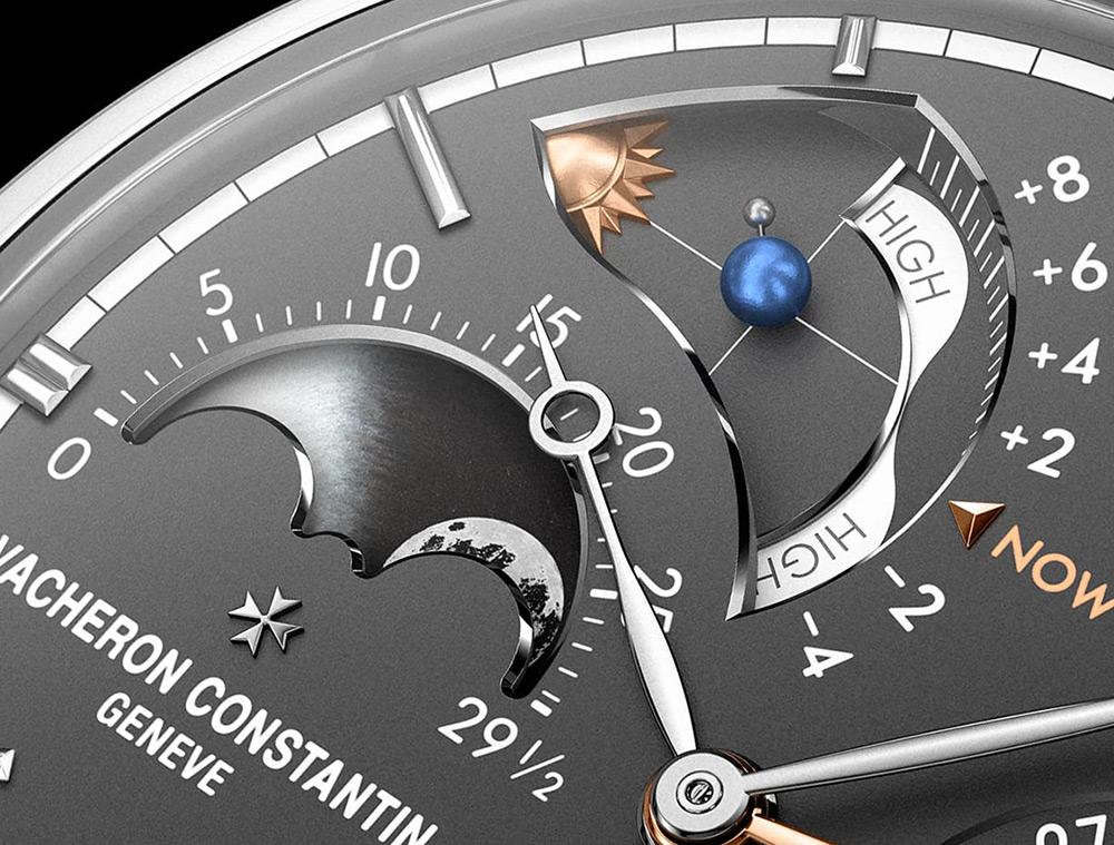 Vacheron Constantin Grand Complication3600