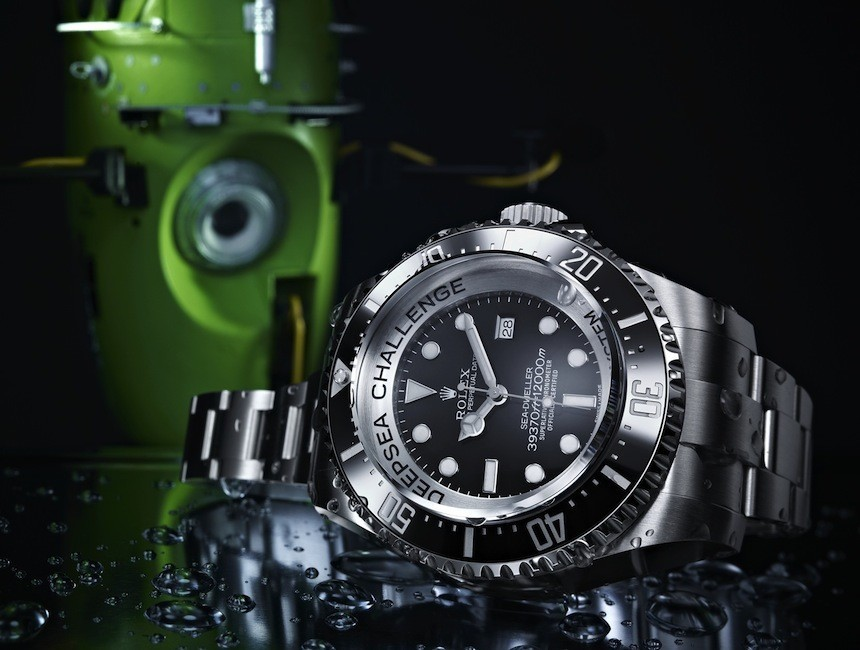 rolex-deepsea-challenge-and-deepsea-challenger-submersible