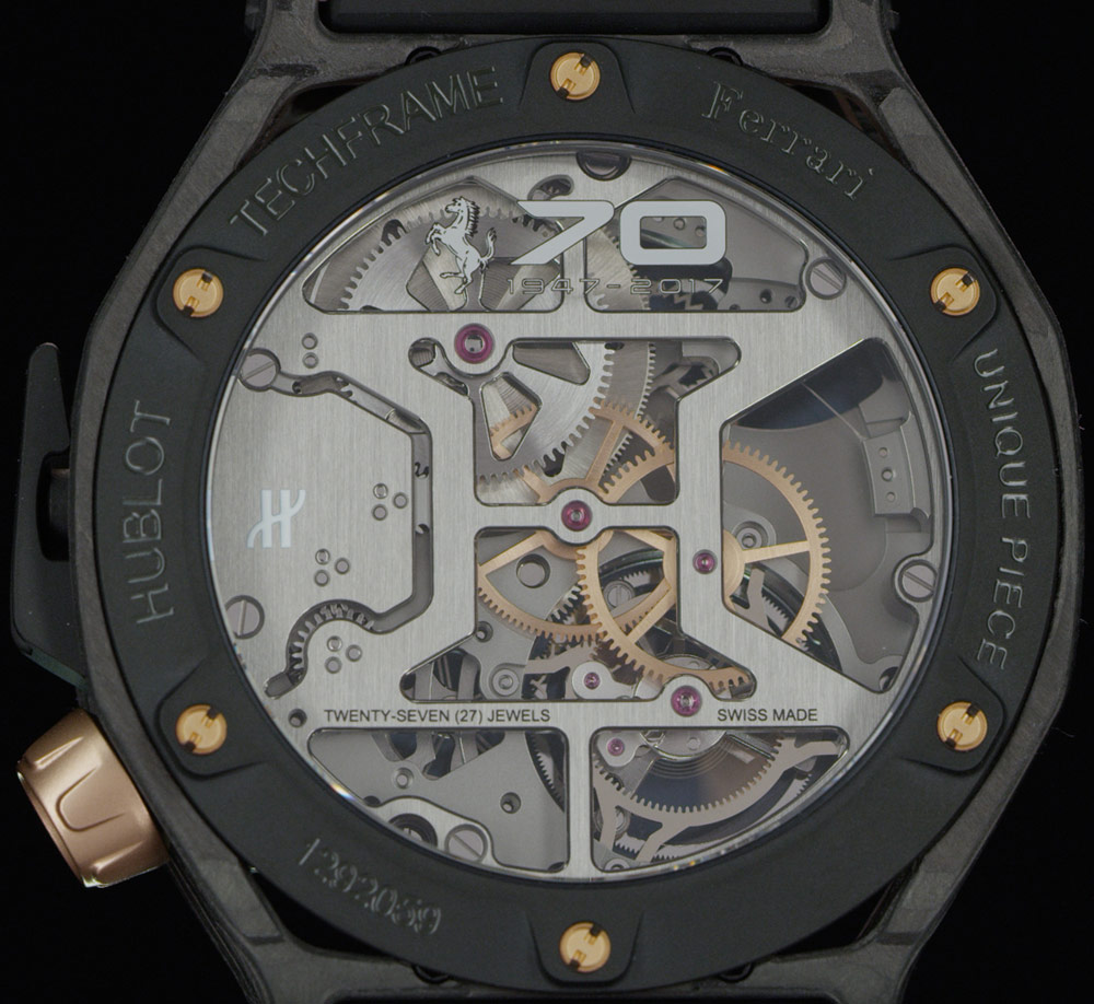 Hublot-Techframe-Ferrari-70-Years-Tourbillon-Chronograph-6