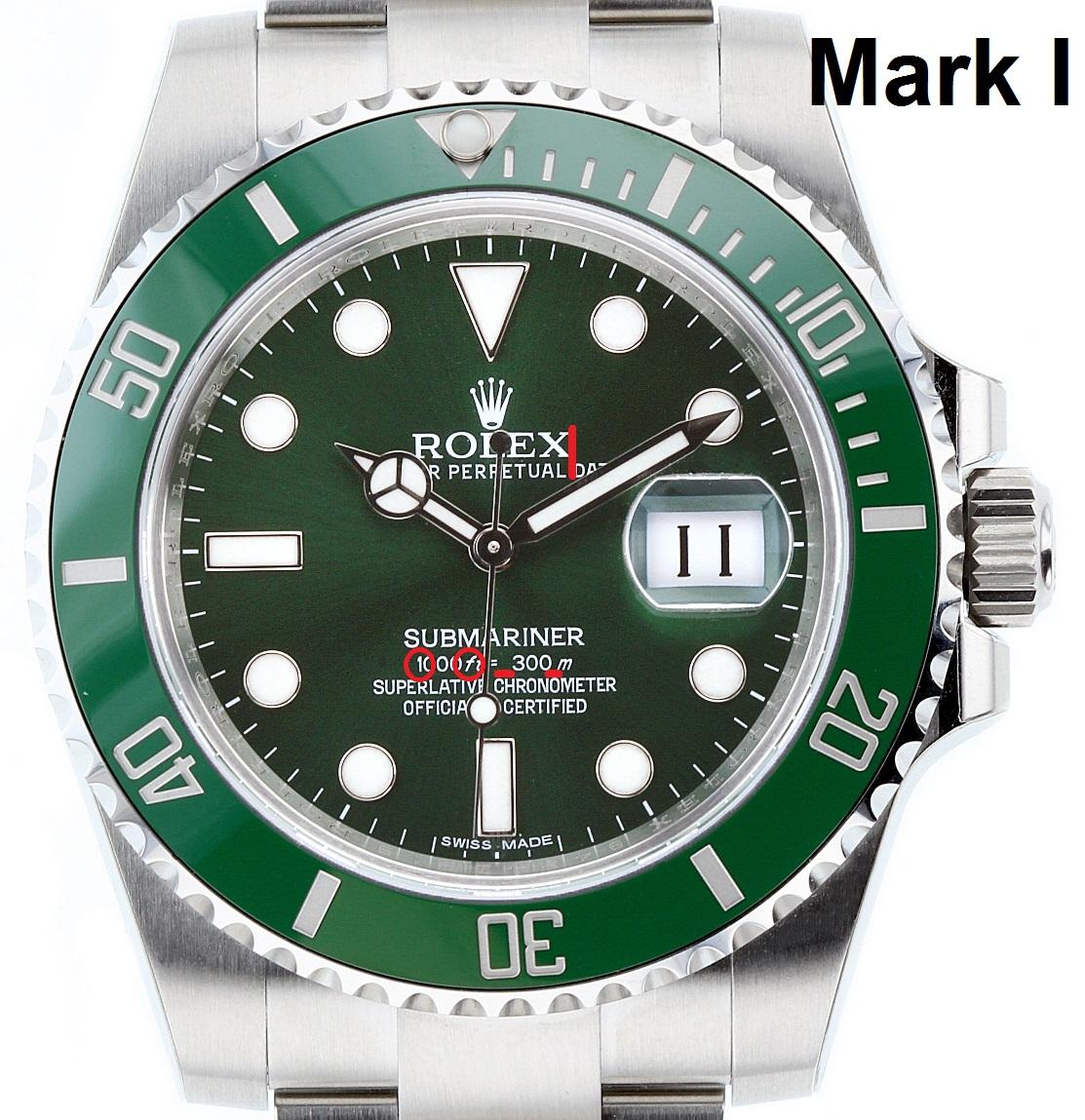 116610LV Mk 1