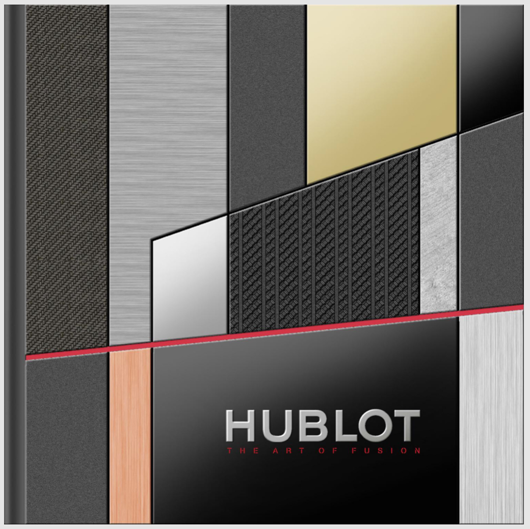 Der Hublot Katalog2019